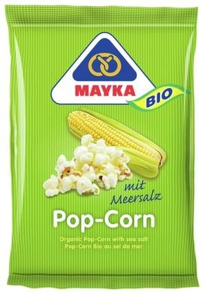 LOGO_MAYKA Organic Pop-Corn with sea-salt