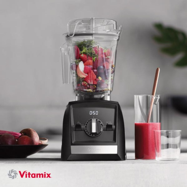 LOGO_Vitamix® A2500 ASCENT Series High performance blender