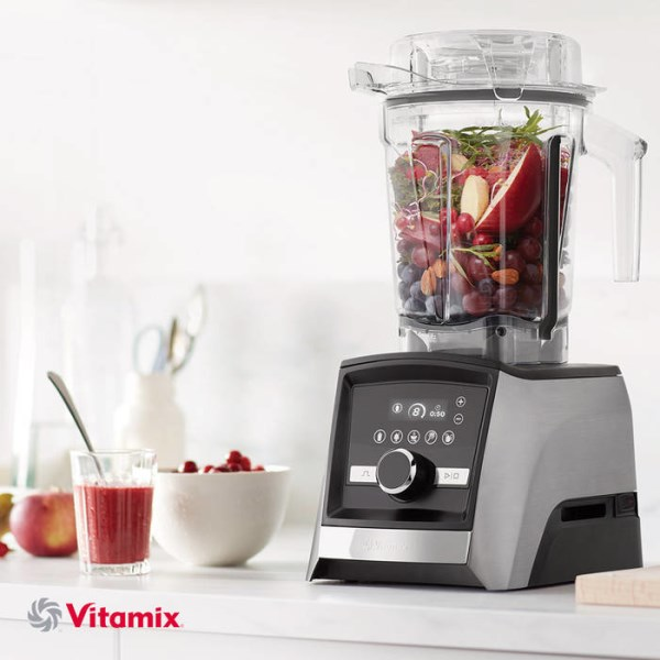 LOGO_Vitamix® A3500i ASCENT Series High performance mixer