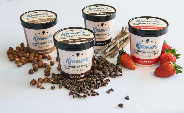 LOGO_Kramer's Protein Ice Cream