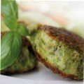 LOGO_Green Veggie Nuggets