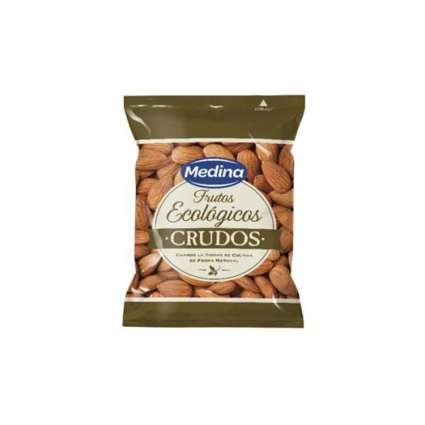 LOGO_Raw Almond with Skin
