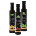 LOGO_Infused extra virgin olive oils