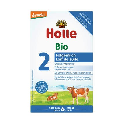LOGO_Holle Bio Folgemilch 2