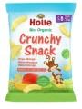 LOGO_Organic-Crunchy Snack Millet Mango