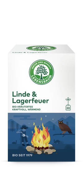 LOGO_Linde & Lagerfeuer