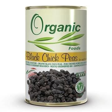 LOGO_Organic black chickpeas
