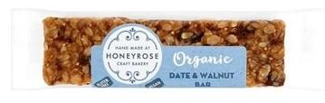 LOGO_Date & Walnut Bar - Vegan, Gluten-Free & Organic