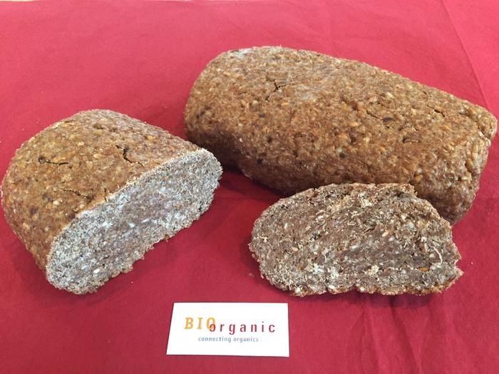 LOGO_Brot aus gekeimten Weizensprossen