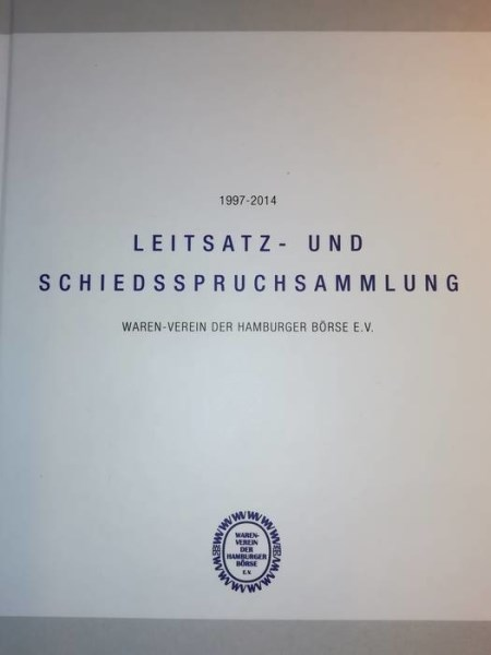 LOGO_Leitsatz- und Schiedsspruchsammlung 1997-2004