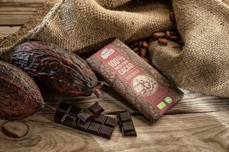 LOGO_100% Cocoa Paste