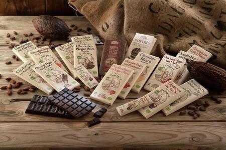 LOGO_Organic Chocolate( Dark, Milk and White)