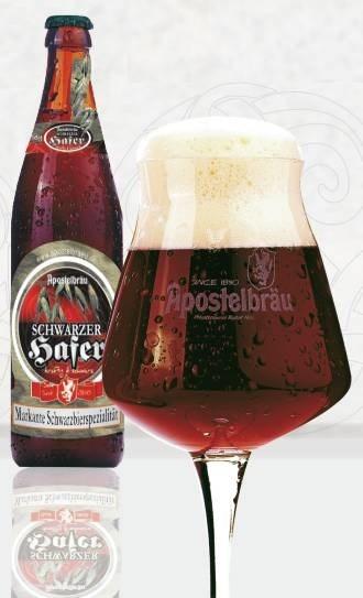 LOGO_Avena Nigra Beer