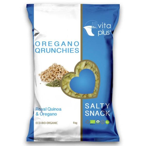 LOGO_Bio Quinoa Oregano Qrunchies