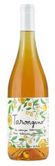 LOGO_TARONGINO - ORANGE WINE