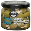 LOGO_Halkidiki Green Olives stuffed with Almonds