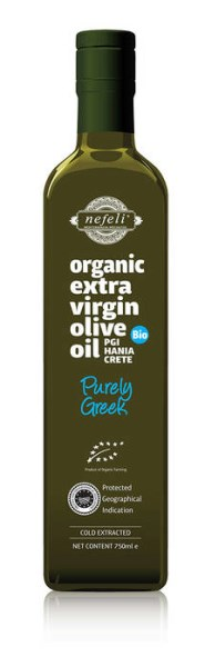 LOGO_Organic EVOO