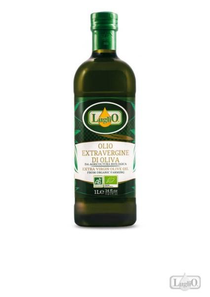 LOGO_Bio Olivenöl Extra Vergine
