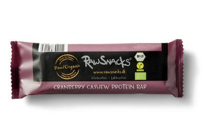 LOGO_Cranberry cashew protein bar