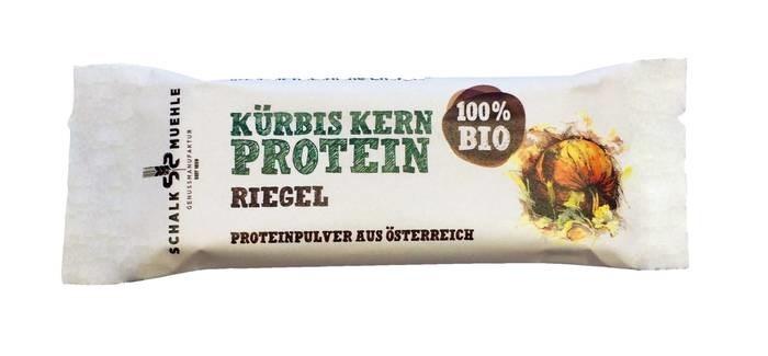 LOGO_Organic Pumpkin Seed Protein Bar