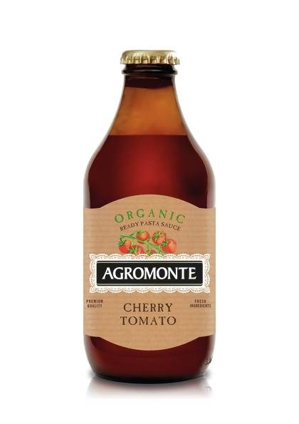 LOGO_Organic ready cherry tomato pasta sauce