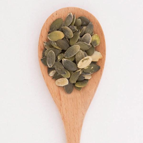 LOGO_Pumpkin seeds