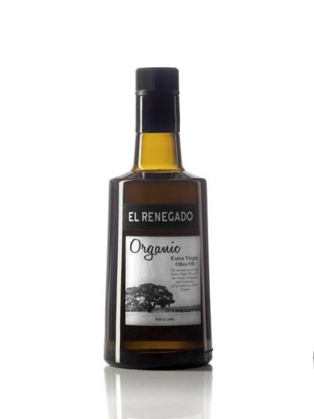 LOGO_El Renegado