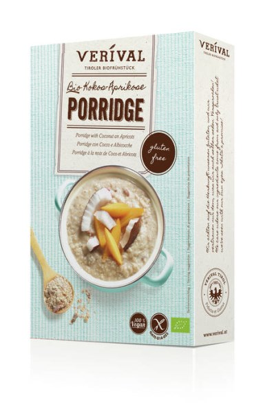 LOGO_Porridge with Coconut & Apricots