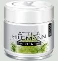 LOGO_Attila Hildmann BIO Matcha Tea