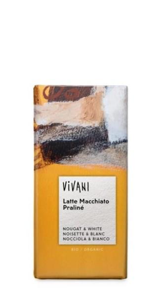 LOGO_Latte Macchiato Praliné