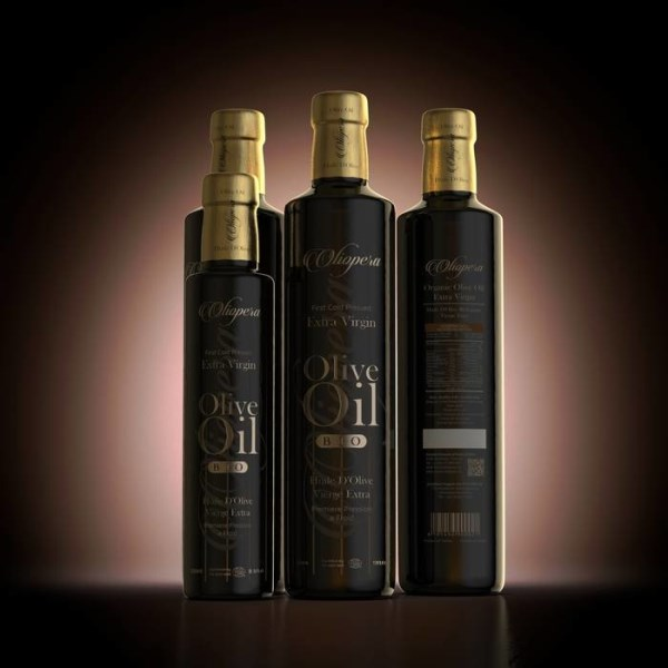 LOGO_Bio Olivenöl Extra Vergine 750Ml