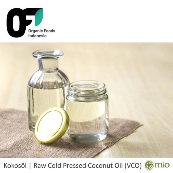 LOGO_Raw Cold Pressed Coconut extra virgin cocnut Oil