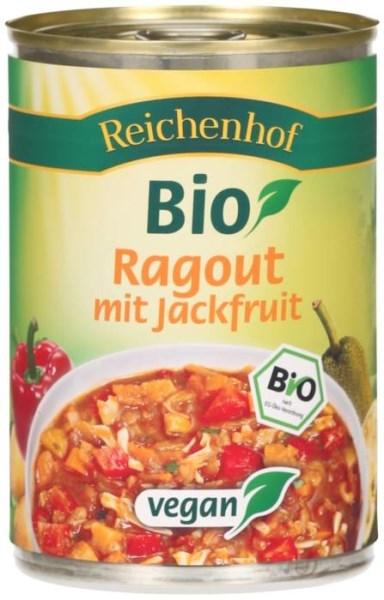 LOGO_Reichenhof Ragout mit Jackfruit