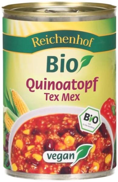 LOGO_Reichenhof – quinoa pot tex mex