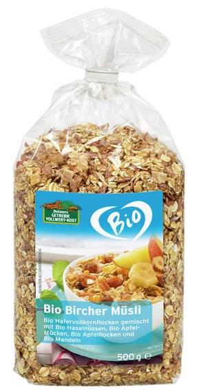 LOGO_Bio Bircher Müsli 500 g