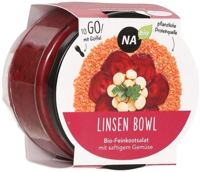 LOGO_NAbio – Linsen BOWL to Go