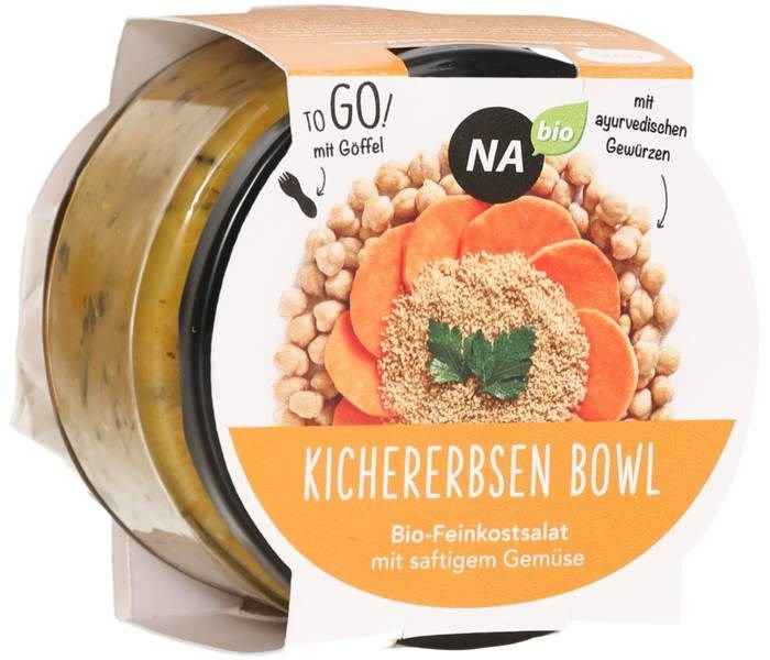LOGO_NAbio – Kichererbsen BOWL to Go