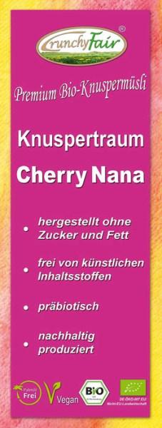 LOGO_Crunchydream Muesli - Cherry Nana