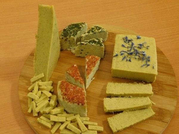 LOGO_Vegan Cheese (fermented plants)