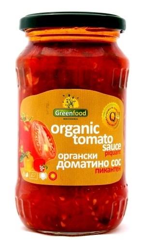 LOGO_Organic Domatino Sauce Piquant