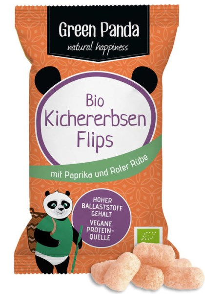 LOGO_Organic Chickpea Snack Flips with beetroot and paprika