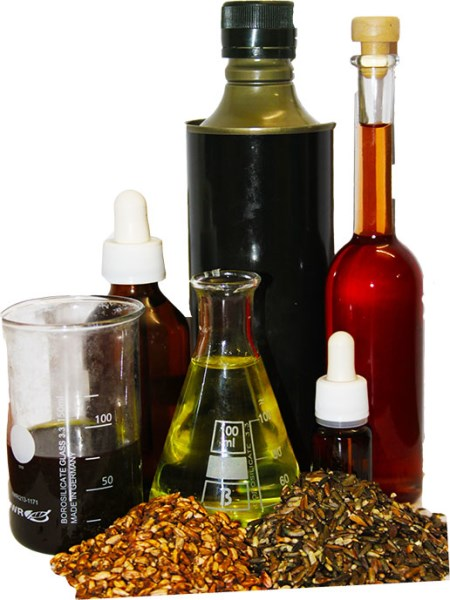 LOGO_Oils and glycerinate extracts