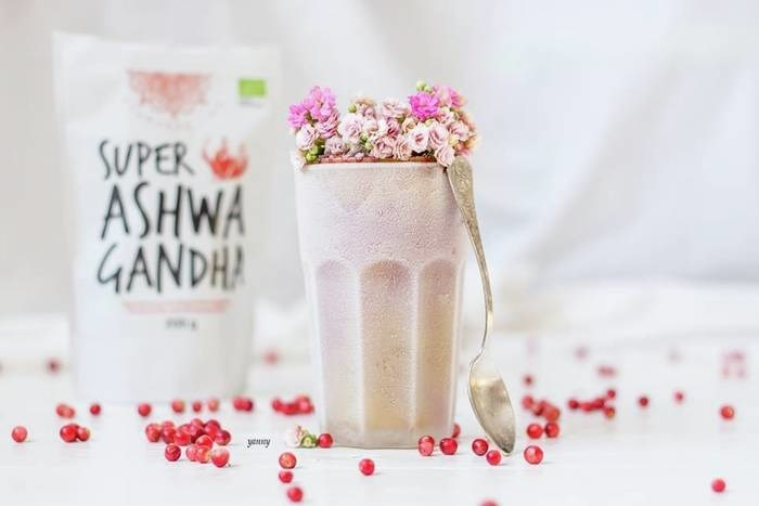 LOGO_Ashwagandha in powder