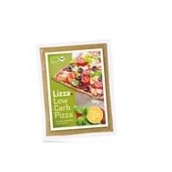 LOGO_Lizza Frischeteig: Low Carb, glutenfrei und vegan!