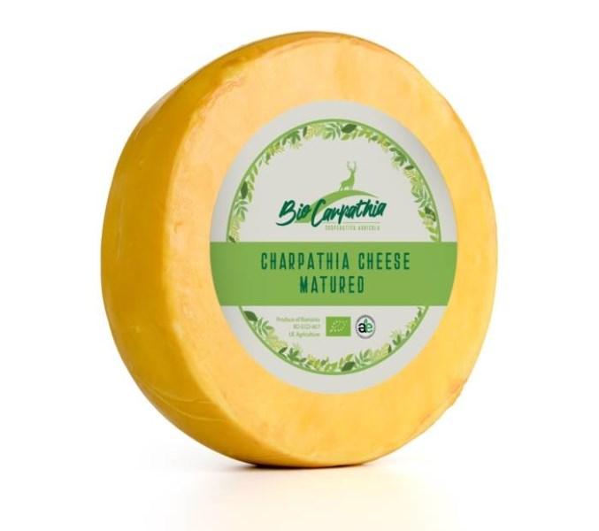 LOGO_Carpathia Cheese Matured