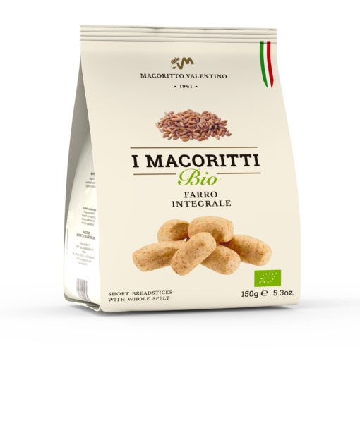 LOGO_Macoritti with organic whole spelt flour