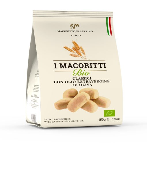 LOGO_I Macoritti with extra-virgin olive oil