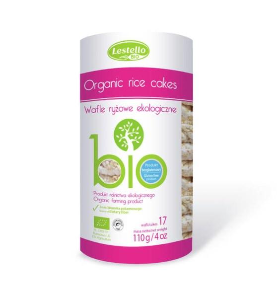 LOGO_Organic rice cakes