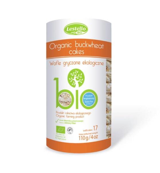 LOGO_Organic buckwheat cakes