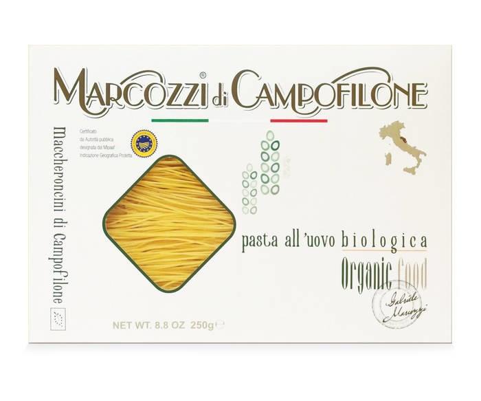 LOGO_Organic egg Maccheroncini di Campofilone IGP
